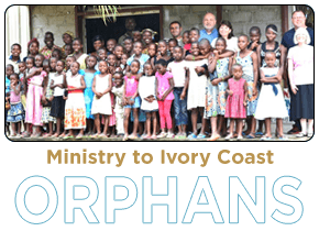 Orphan Ministry - GAP Missions Ministries